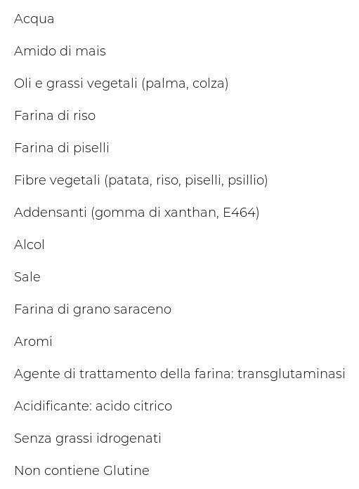 Buitoni Sfoglia Rotonda senza Glutine Pasta Sfoglia Fresca senza Glutine Rotolo
