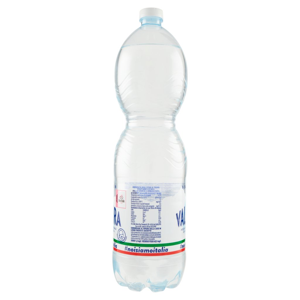 Valmora Naturale 1,5 l