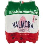 Valmora Frizzante 6 x 1,5 l