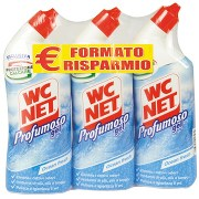 Wc Net Ml700wc Net   Profumoso Confezione da 3 Bottiglie