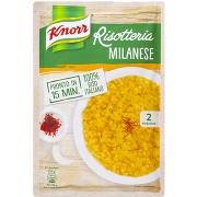 Knorr Risotto alla Milanese