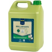 Metro Professional Lt5 Brillant.Lavast.Ecolabe Mp 1 Fusto