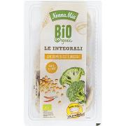 Nonna Mia Bio Organic Lunette Integrali Bio Ceci e Broccoli
