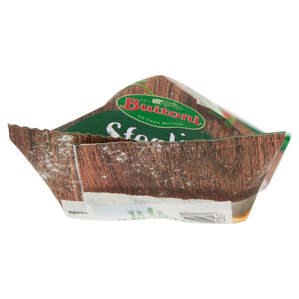 Buitoni Sfoglia Gran Spessore Pasta Sfoglia Fresca Stesa Rotonda Rotolo
