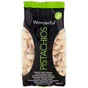 Wonderful Pistachios Pistacchi Tostati Salati