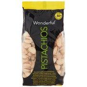 Wonderful Pistachios Pistacchi Tostati Leggermente Salati