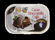 Gelato Cacao/strac./caffe' Kg1