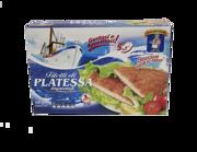 Filetti Platessa Pan.S/b Gr300
