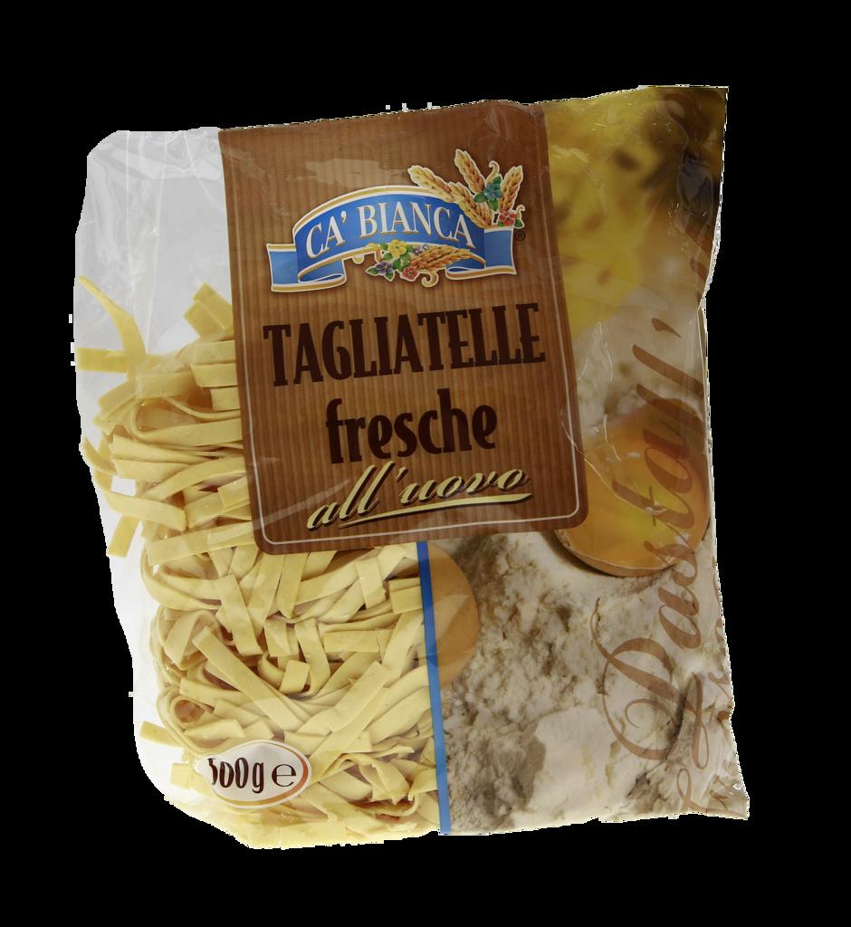Tagliatelle Gr.500   Ca'Bianca