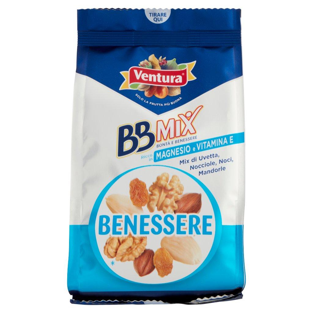 Ventura Bbmix Benessere