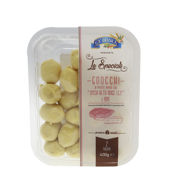 Gnocchi Speck Brie' Gr.400 C/b