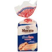 Morato American Sandwich Bianco