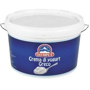 Olympus Crema di Yogurt Greco