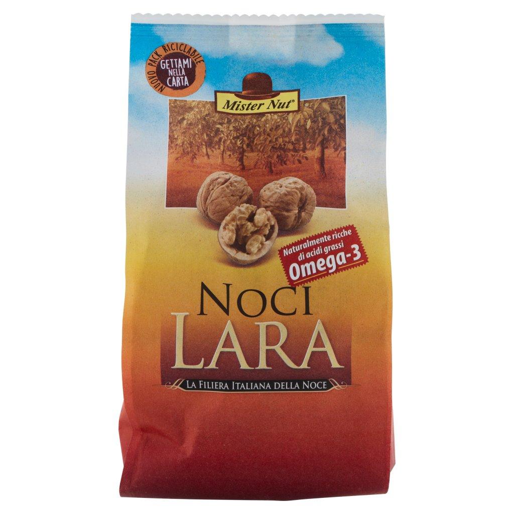 Mister Nut Noci Lara Confezione 500 G 1