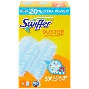 Swiffer Duster Catturapolvere - Ricarica  per Spolverare con Profumazione Ambi Pur