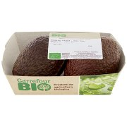 Carrefour Bio Avocado Hass Biologico