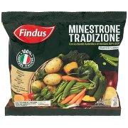 Findus Minestrone Tradizione - con Verdure Igp e Dop