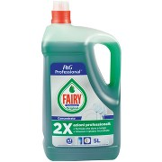 Fairy Professional 5lt Fairy Original Pgp 1 Cartone