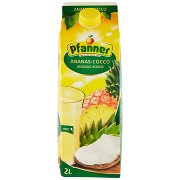 Pfanner Ananas-cocco