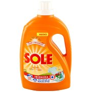 Sole Igiene e Freschezza Igienizza con Estratti di Eucalipto 1,85 l