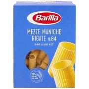 Barilla Mezze Maniche Rigate N.84