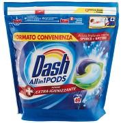 Dash 49 Pods Dash Igienizzante 1 Scatola