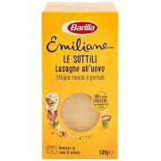 Barilla Emiliane le Sottili Lasagne all'Uovo
