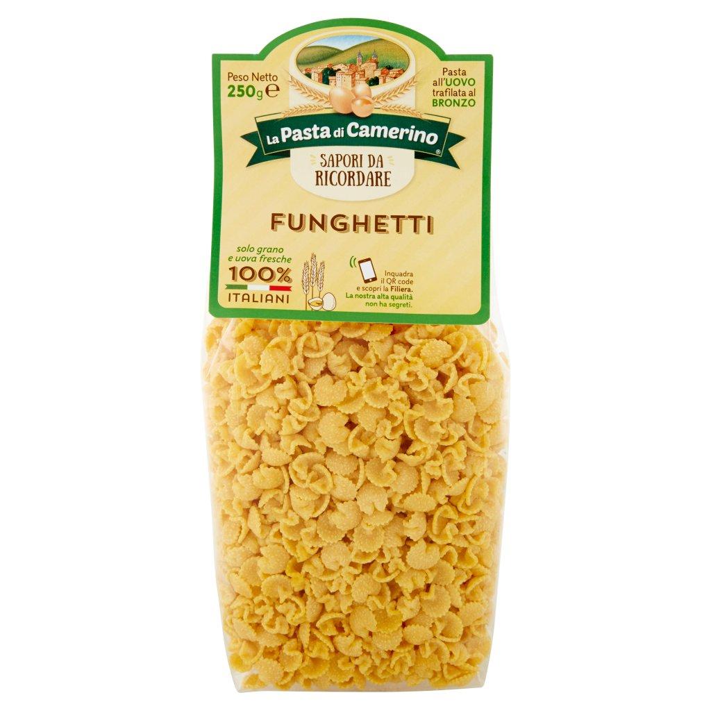 La Pasta di Camerino Funghetti