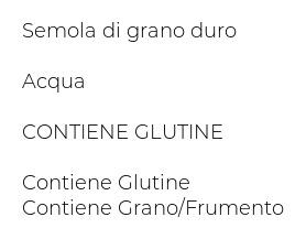 Premiato Pastificio Ferdinando Ii Mezze Maniche Rigate Pasta di Gragnano I.G.P.