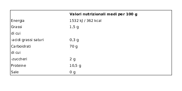 Delverde Biologica No 82 Tagliatelle a Nido