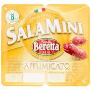 Fratelli Beretta Salamini Affumicato 2 x 42,5 g