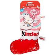 Kinder Calza Hello Kitty 7 Pezzi 234,5 g