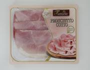 Prosciutto Cotto A/q Gr.100 Lf