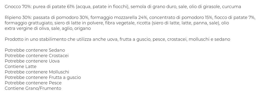 Giovanni Rana Spadellini Pomodoro e Mozzarella