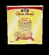 Stelline Uovo Pasta Reale G500