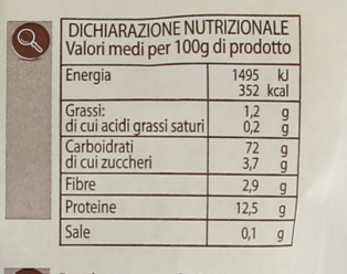 Paccheri Pasta Reale    Gr.500