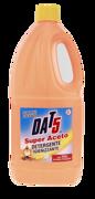 Detergente Aceto Dat 5 Lt 2