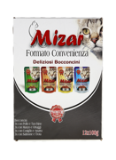 Bocc.gatto Mizar Box 12x100 Gr