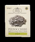Il Molino di Diego Pizzoccheri Valtellina