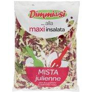 Dimmidisì ... alla Maxi Insalata Mista Julienne