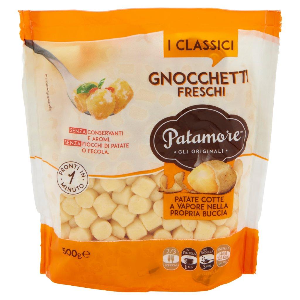 Patamore I Classici Gnocchetti Freschi