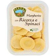 Pastai Margherite con Ricotta e Spinaci
