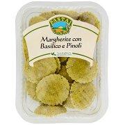 Pastai Margherite con Basilico e Pinoli