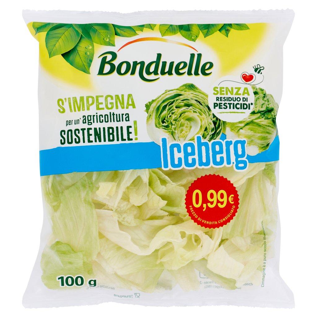 Bonduelle Iceberg