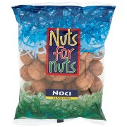 Nuts For Nuts Noci al Naturale