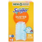 Swiffer Duster Cattura Polvere con Profumo Ambi Pur - Ricarica  per Spolverare