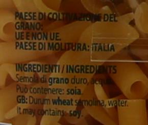 Mista Pasta Reale       Gr.500