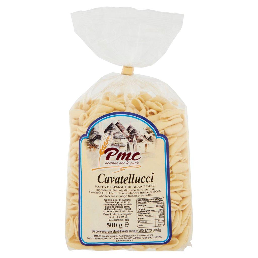 Pmc Cavatellucci