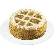 Torta Gorgonzola Mascarpone Pistacchio