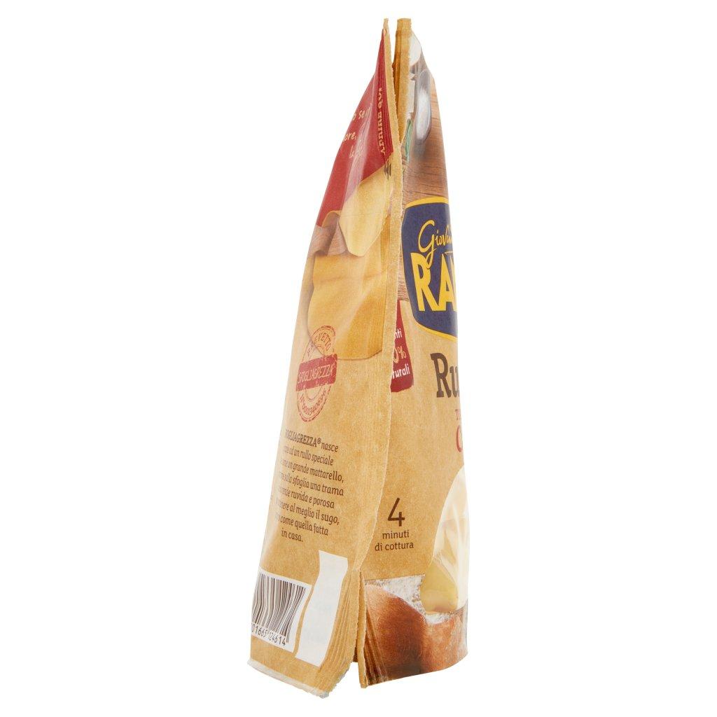 Giovanni Rana Rustici Tortellini Carne Confezione 250 G 3